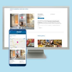 Scheda Partner E-commerce